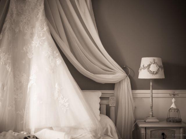 Le mariage de Alexandre et Audrey à Magny-en-Vexin, Val-d'Oise 16