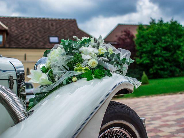 Le mariage de Alexandre et Audrey à Magny-en-Vexin, Val-d'Oise 21