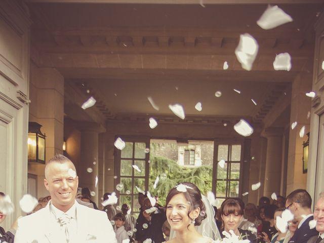 Le mariage de Alexandre et Audrey à Magny-en-Vexin, Val-d'Oise 22