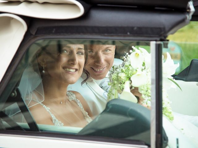 Le mariage de Alexandre et Audrey à Magny-en-Vexin, Val-d'Oise 25