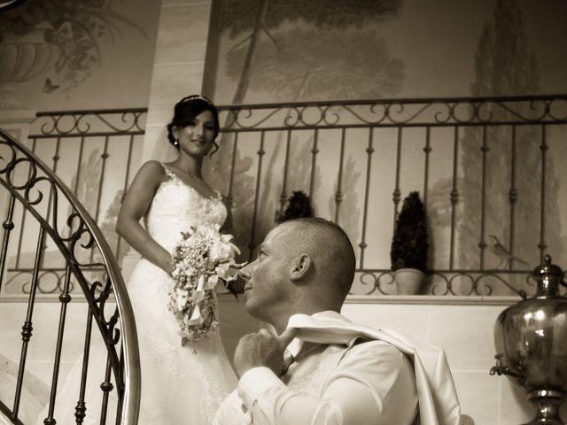 Le mariage de Alexandre et Audrey à Magny-en-Vexin, Val-d'Oise 26