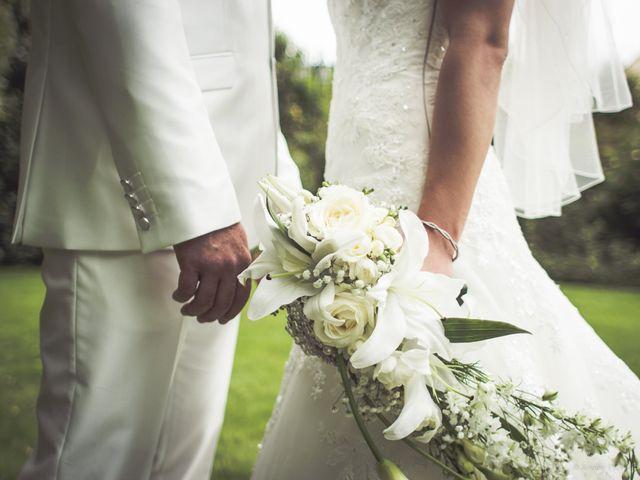 Le mariage de Alexandre et Audrey à Magny-en-Vexin, Val-d'Oise 29