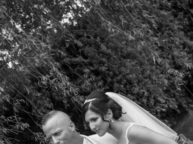 Le mariage de Alexandre et Audrey à Magny-en-Vexin, Val-d'Oise 31