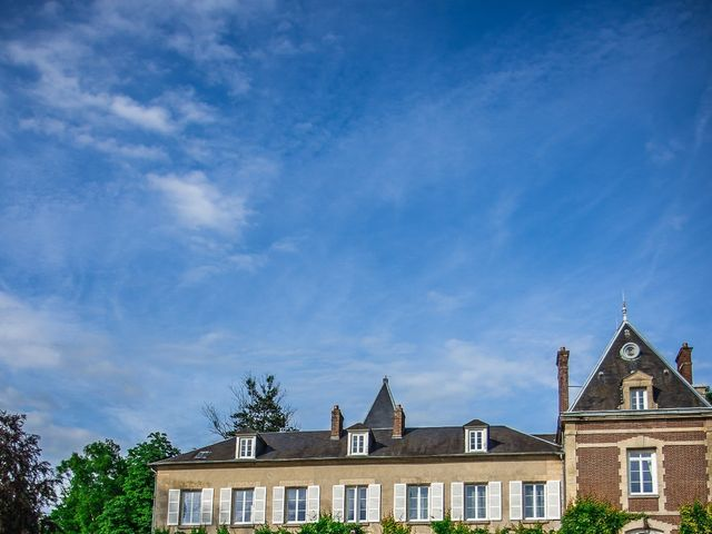 Le mariage de Alexandre et Audrey à Magny-en-Vexin, Val-d'Oise 35