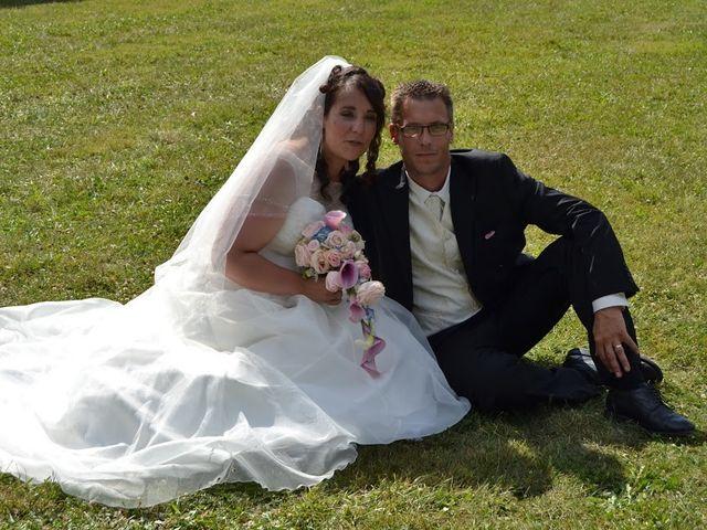 Le mariage de Aurélie et Emmanuel