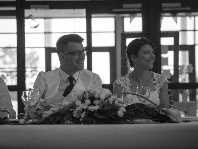 Le mariage de Vincent et Marie à Chantonnay, Vendée 2