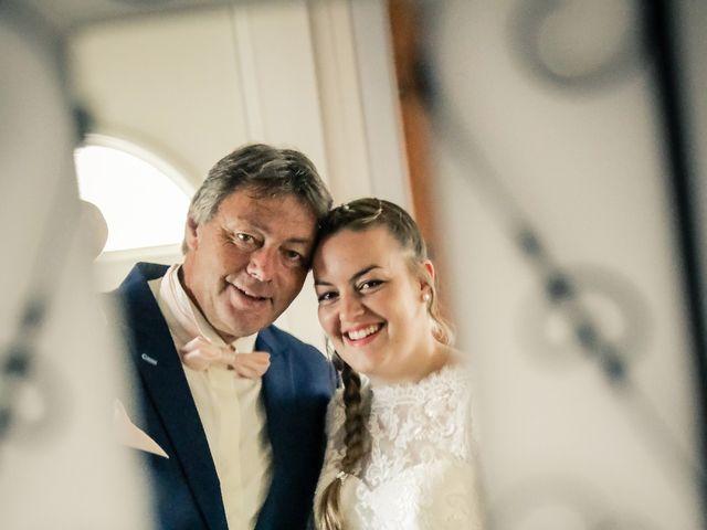 Le mariage de Thomas et Audrey à Vernon, Eure 20