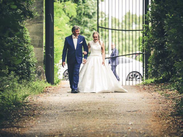 Le mariage de Thomas et Audrey à Vernon, Eure 29