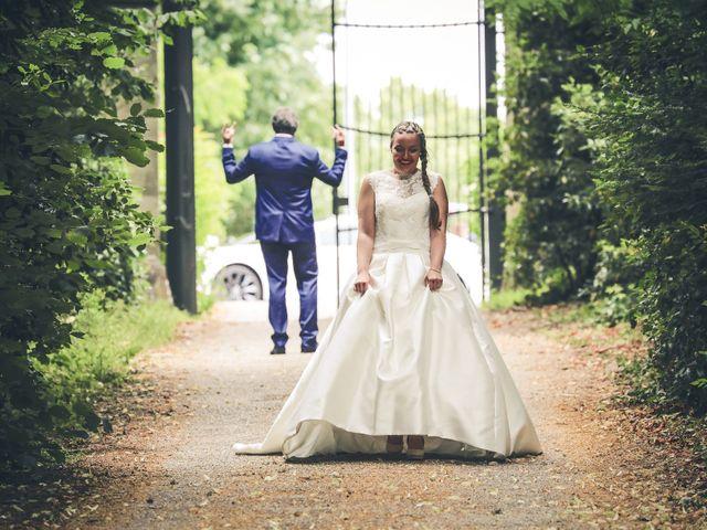 Le mariage de Thomas et Audrey à Vernon, Eure 30