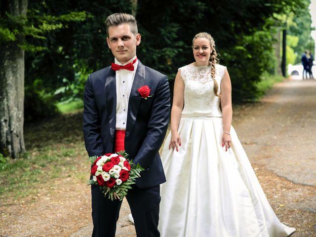 Le mariage de Thomas et Audrey à Vernon, Eure 31