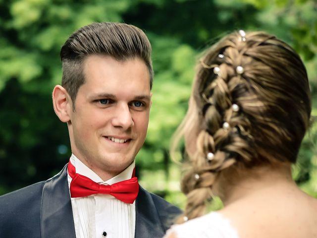 Le mariage de Thomas et Audrey à Vernon, Eure 32