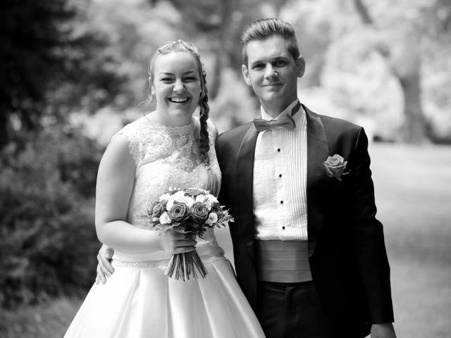 Le mariage de Thomas et Audrey à Vernon, Eure 34