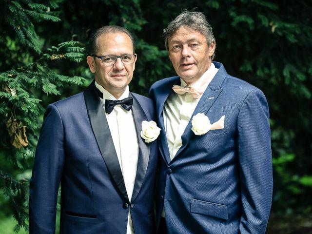 Le mariage de Thomas et Audrey à Vernon, Eure 35