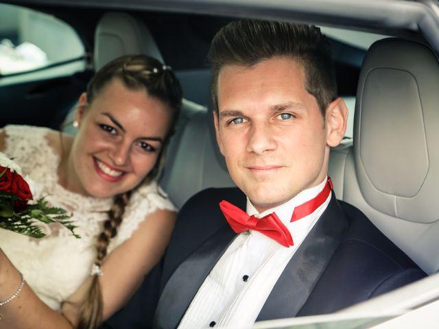 Le mariage de Thomas et Audrey à Vernon, Eure 38