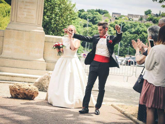Le mariage de Thomas et Audrey à Vernon, Eure 39