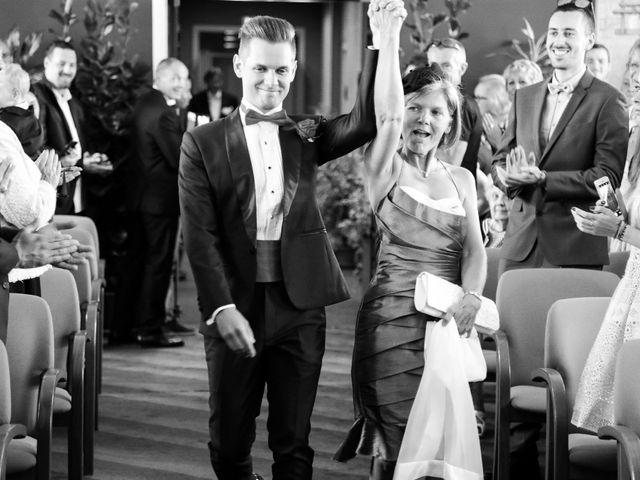 Le mariage de Thomas et Audrey à Vernon, Eure 43