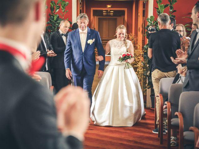 Le mariage de Thomas et Audrey à Vernon, Eure 44