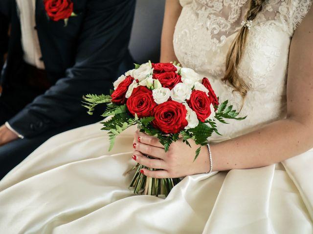 Le mariage de Thomas et Audrey à Vernon, Eure 46