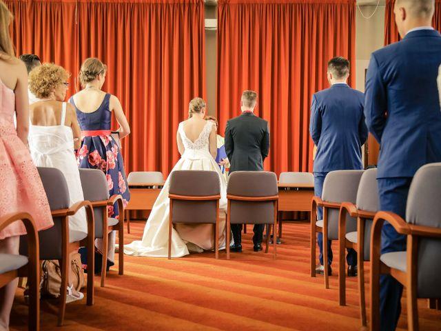 Le mariage de Thomas et Audrey à Vernon, Eure 49