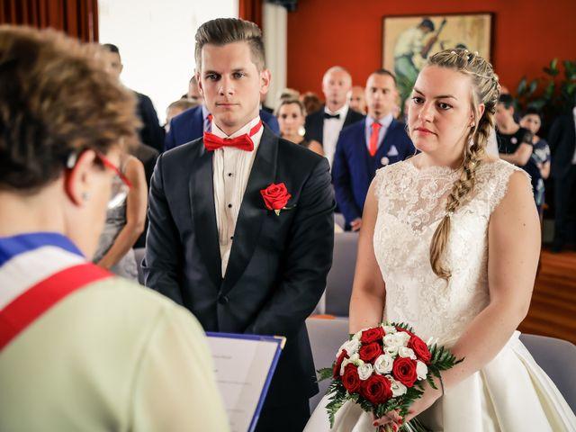 Le mariage de Thomas et Audrey à Vernon, Eure 50