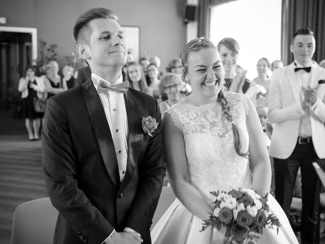 Le mariage de Thomas et Audrey à Vernon, Eure 51