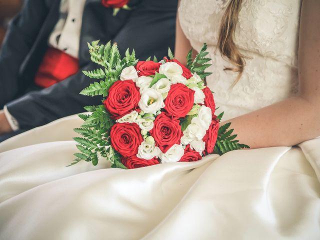 Le mariage de Thomas et Audrey à Vernon, Eure 55