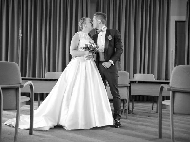 Le mariage de Thomas et Audrey à Vernon, Eure 57