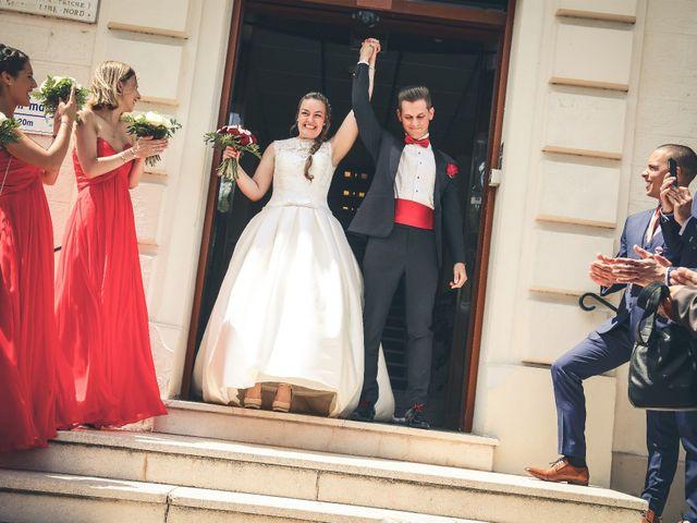 Le mariage de Thomas et Audrey à Vernon, Eure 58