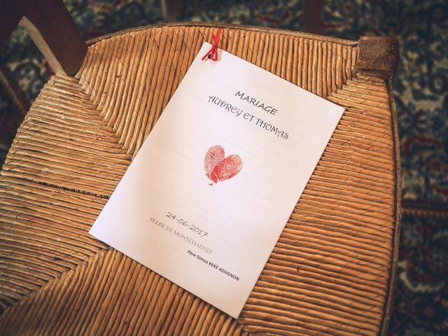 Le mariage de Thomas et Audrey à Vernon, Eure 66
