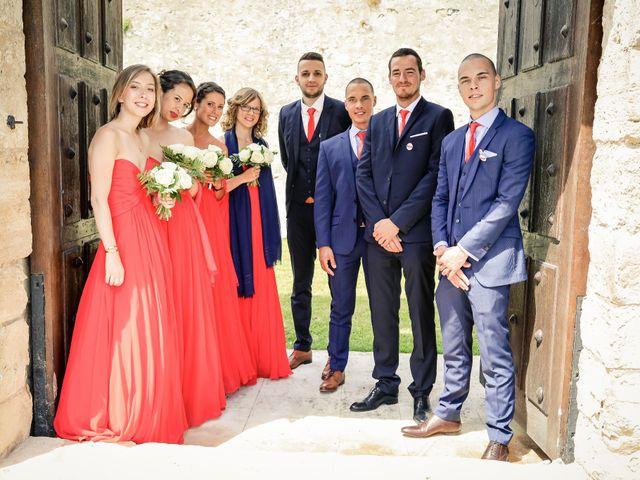 Le mariage de Thomas et Audrey à Vernon, Eure 76