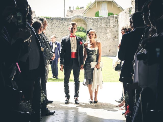 Le mariage de Thomas et Audrey à Vernon, Eure 77