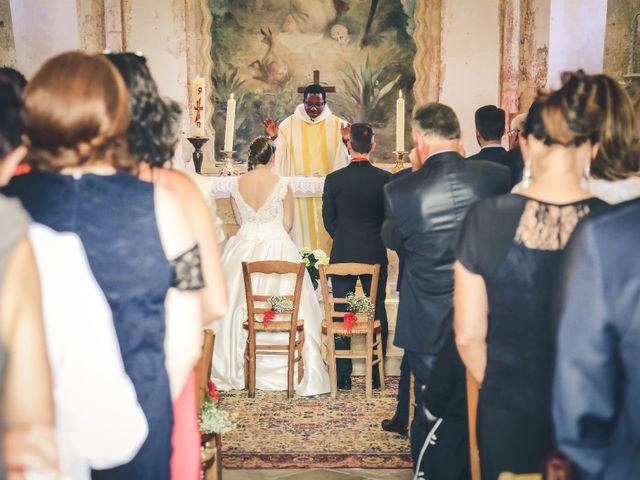Le mariage de Thomas et Audrey à Vernon, Eure 79