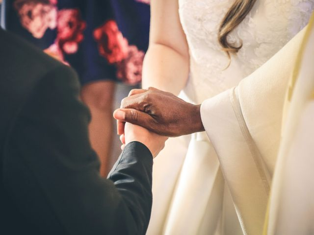 Le mariage de Thomas et Audrey à Vernon, Eure 81