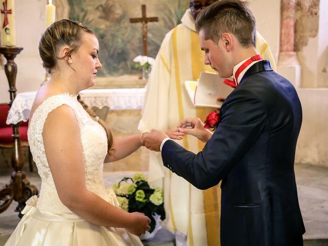 Le mariage de Thomas et Audrey à Vernon, Eure 84