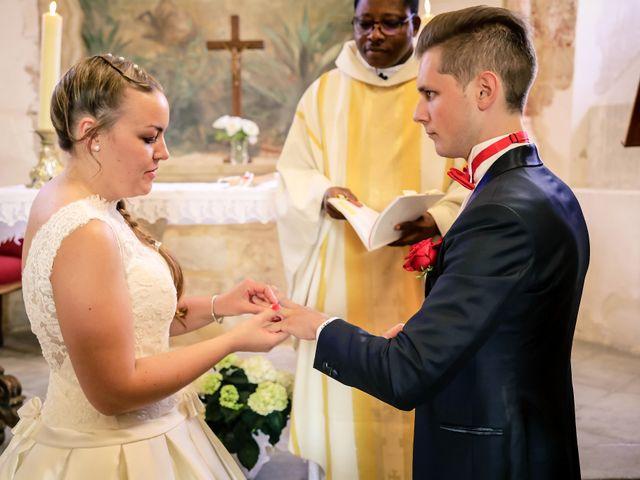 Le mariage de Thomas et Audrey à Vernon, Eure 85