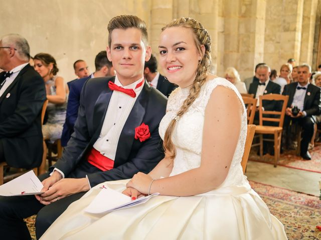 Le mariage de Thomas et Audrey à Vernon, Eure 90