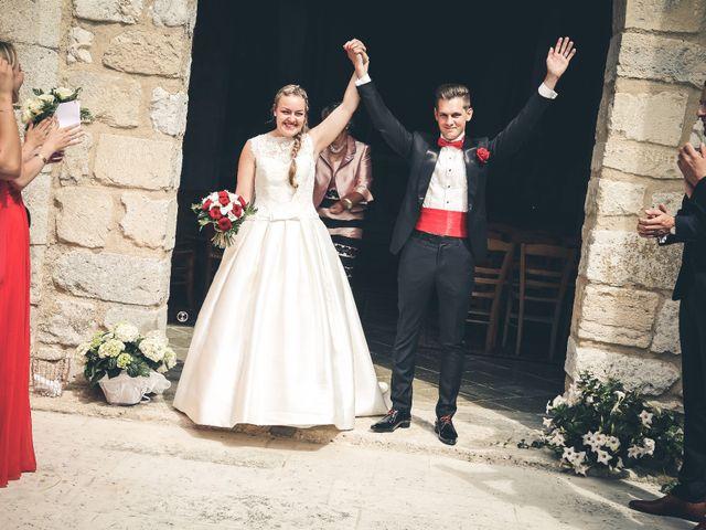 Le mariage de Thomas et Audrey à Vernon, Eure 91