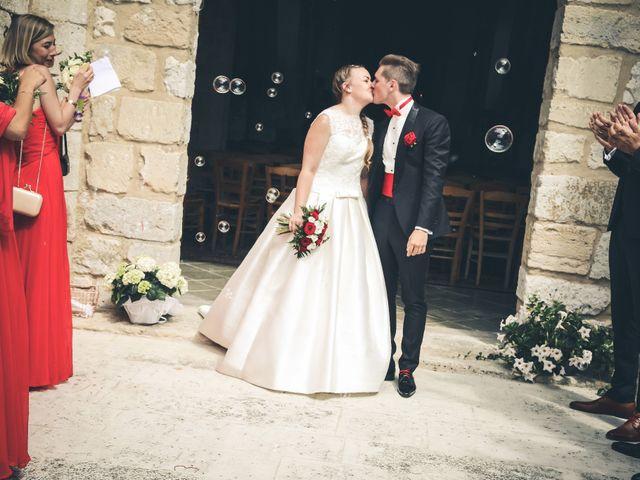 Le mariage de Thomas et Audrey à Vernon, Eure 92