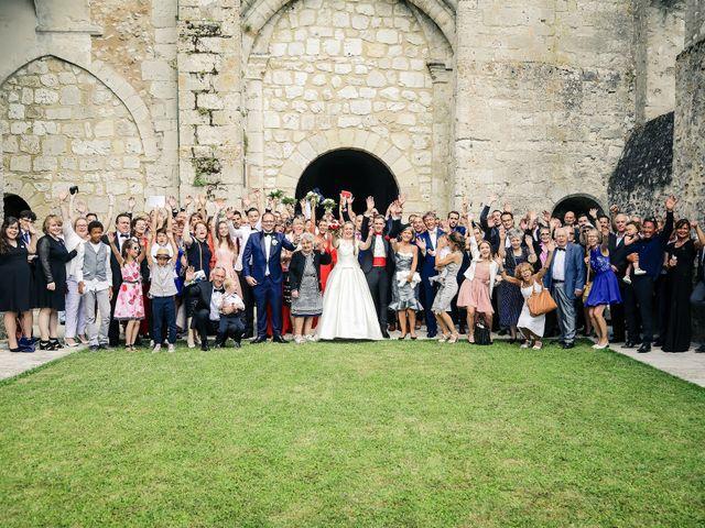 Le mariage de Thomas et Audrey à Vernon, Eure 93