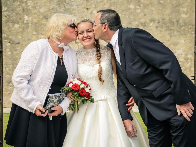 Le mariage de Thomas et Audrey à Vernon, Eure 95