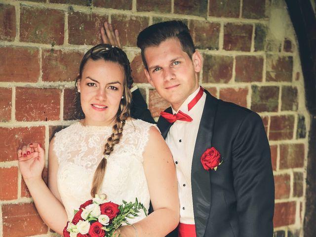 Le mariage de Thomas et Audrey à Vernon, Eure 96