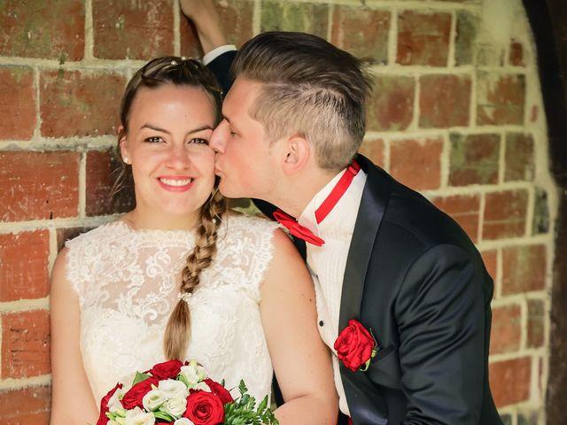Le mariage de Thomas et Audrey à Vernon, Eure 97