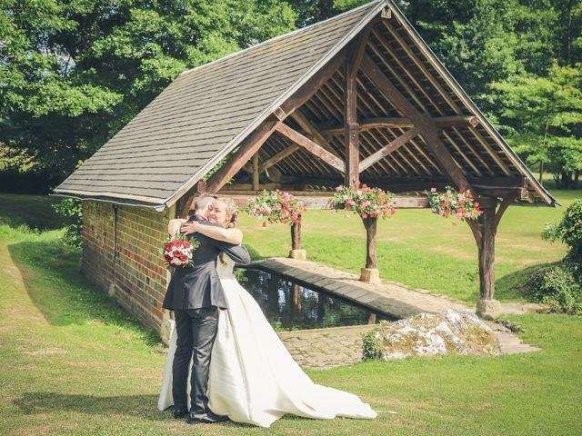 Le mariage de Thomas et Audrey à Vernon, Eure 103