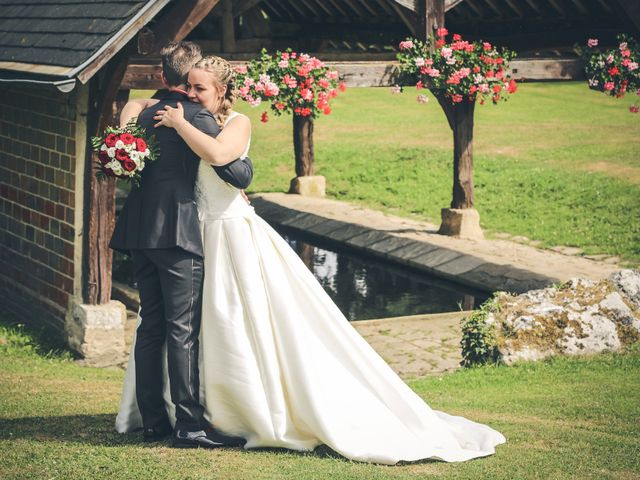 Le mariage de Thomas et Audrey à Vernon, Eure 104