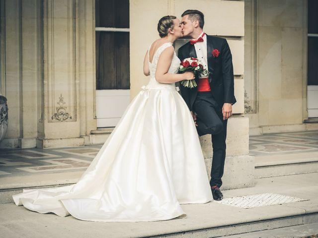 Le mariage de Thomas et Audrey à Vernon, Eure 106
