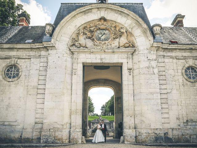 Le mariage de Thomas et Audrey à Vernon, Eure 107
