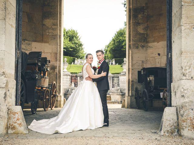 Le mariage de Thomas et Audrey à Vernon, Eure 108