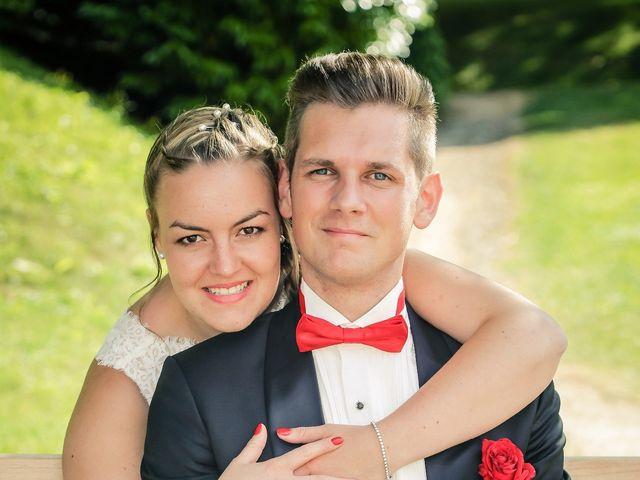 Le mariage de Thomas et Audrey à Vernon, Eure 109