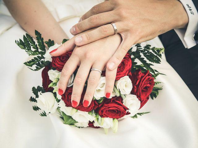 Le mariage de Thomas et Audrey à Vernon, Eure 111