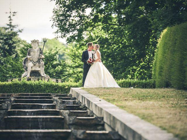 Le mariage de Thomas et Audrey à Vernon, Eure 113